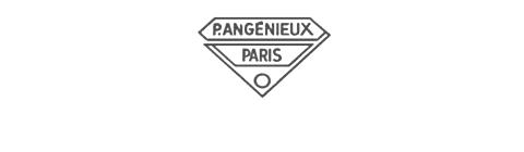 Angenieux 鏡頭列表1960's