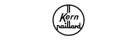 Kern 鏡頭列表1950's