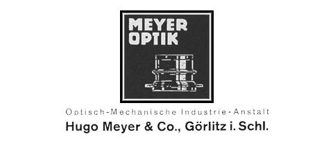 Hugo Meyer 鏡頭列表