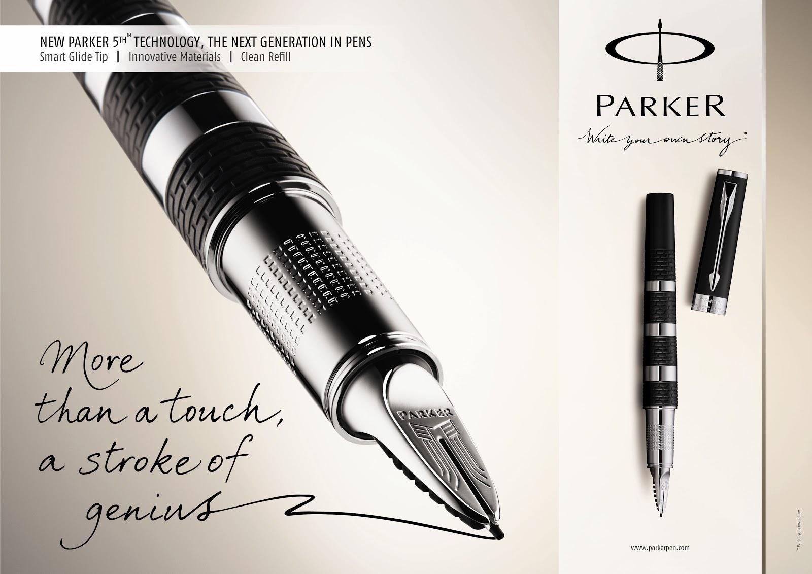 Parker 第五元素 史上最大騙案