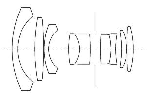 LEICA ELMARIT-R 24mm f2.8 美能達的影子
