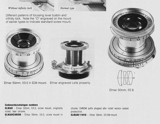 Leica Elmar 50mm f2.8 底力試驗